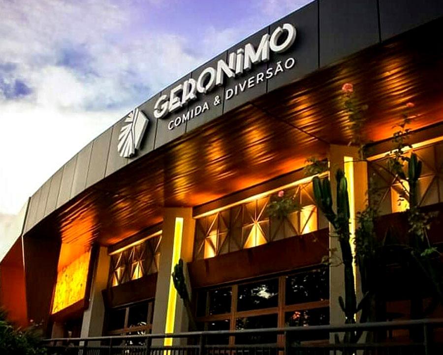 Portfólio - Geronimo 01
