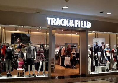 Track & Field Leblon