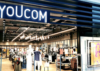 Youcom Shopping Rio Mar