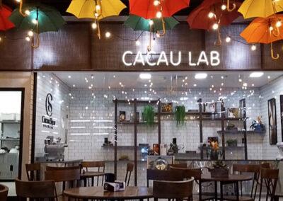 Cacau Show Mega Store