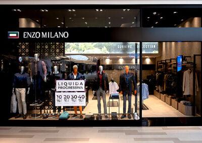 Enzo Milano