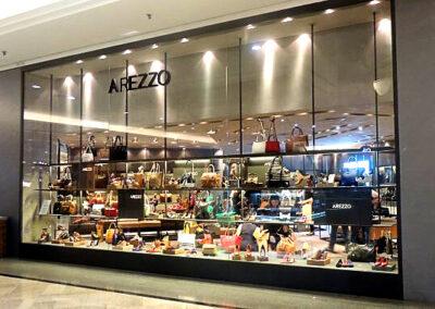 Arezzo Ibirapuera