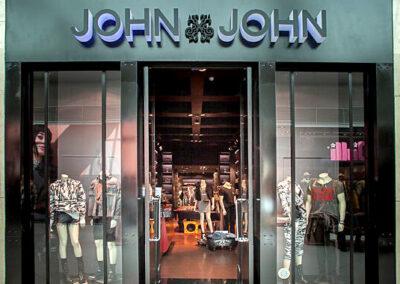 John John Shopping Catuaí