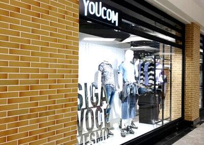 Youcom Bourbon Shopping