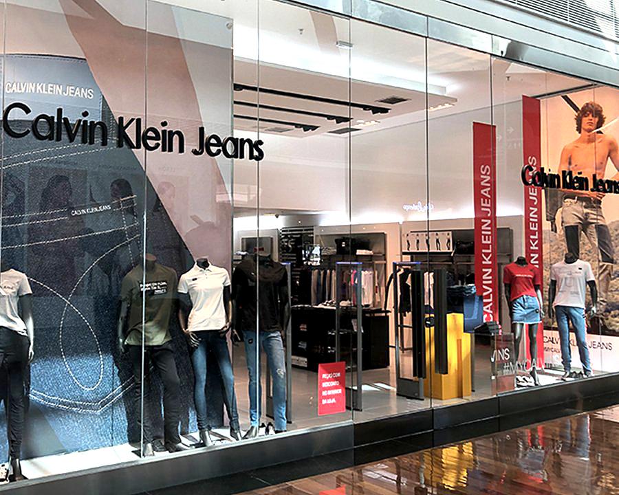 Portfolio Calvin Klein 01