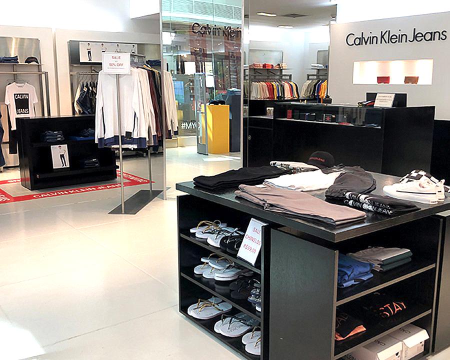 Portfolio Calvin Klein 04